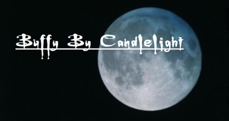 Buffy By Candlelight Logo