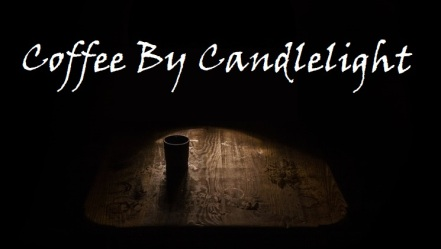 coffee by candlelight logo