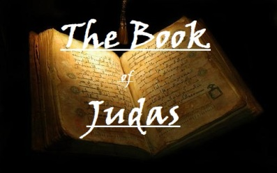 The Book of Judas Logo
